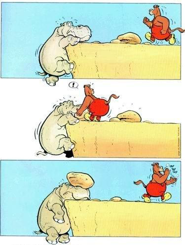 friendship Cartoon